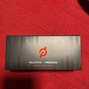 Peloton Head Phones